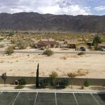 Foto de Holiday Inn Express Hotel & Suites Twentynine Palms