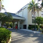 Foto de Hampton Inn Central Naples