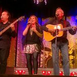 Grapevine Opry Show - Country Music in Texas