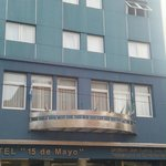 Photo of Hotel 15 de Mayo