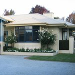 Photo de The Springs Luxury Bed and Breakfast
