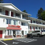 Foto de Econo Lodge Downtown