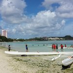 Foto van Holiday Resort & Spa Guam
