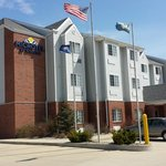 ภาพถ่ายของ Microtel Inn & Suites by Wyndham South Bend/At Notre Dame University