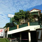Airport Clayfield Motel resmi
