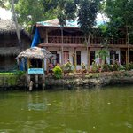 Photo de Malayalam Lake Resort Homestay