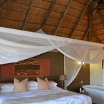 Bongani Mountain Lodge resmi