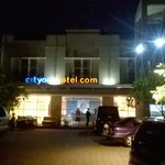 Foto de City One Hotel Semarang