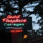Foto Andril Fireplace Cottages