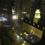 Foto Ames Boston Hotel