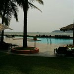 Foto de Goa Marriott Resort & Spa