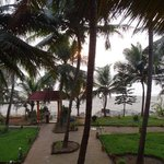 Foto de Gokarna International Beach Resort
