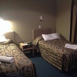 Foto de Te Anau Lakeview Holiday Park