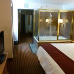 ภาพถ่ายของ BEST WESTERN PLUS Executive Suites