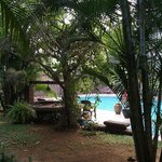 Foto Alidia Beach Cottages