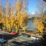 Photo de YHA Queenstown Lakefront