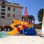 Photo de Bibione Palace Suite Hotel