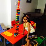 Kids Zone at Manu Maharani Hotel