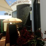 Photo de Hotelito del Golfo