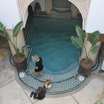 Φωτογραφία: Angsana Riads Collection Morocco - Riad Bab Firdaus