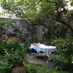 Foto de Il Giardino Incantato Bed and Breakfast