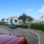 Photo de Son Bou Gardens Apartments