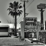 Photo de Larian Motel Tombstone