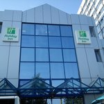 Foto van Holiday Inn Berlin City East