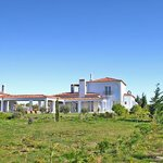 Quinta dos Bons Cheiros Country Design Bed & Breakfast Foto