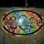 Blues Corner Cafe and Bar