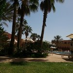 Foto van Palm Beach Palace Tozeur