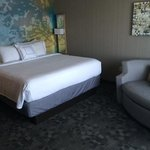 Bilde fra Courtyard by Marriott Cleveland Airport/North