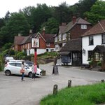 The Plough Inn Foto