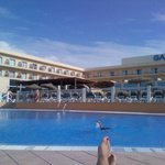 Φωτογραφία: Cabogata Mar Garden Hotel Club & Spa