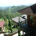 Foto de Bromo Cottages Hotel