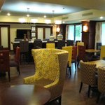 Hampton Inn Hartford/Airport照片