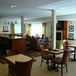 Photo de Hampton Inn White River Junction