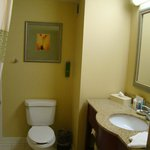Hampton Inn White River Junction Foto
