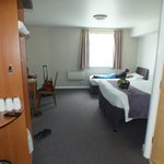Photo de Premier Inn Fort William