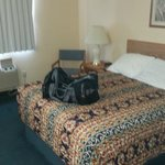 Φωτογραφία: Americas Best Value Inn Grand Forks