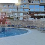 Photo de Valamar Bellevue Hotel & Residence