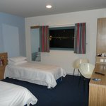 Travelodge Heathrow Terminal 5 resmi