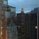 Foto di BEST WESTERN PLUS President Hotel at Times Square