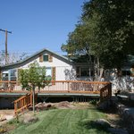 """The """"Isabella Lakehouse"""" our largest rental option"""