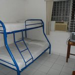Managua Backpackers Inn Foto