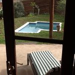 Towerkop Plunge Pool
