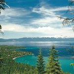 Close to fabulous Lake Tahoe