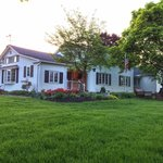 Foto de Springdale Farm Bed & Breakfast