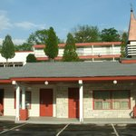 Foto de Econo Lodge The Springs
