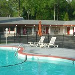 Foto van Econo Lodge The Springs